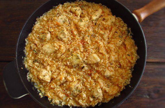 As receitas saudáveis e nutritivas são sempre uma excelente opção para um almoço em família! Sugerimos esta deliciosa receita de peito de frango frito...