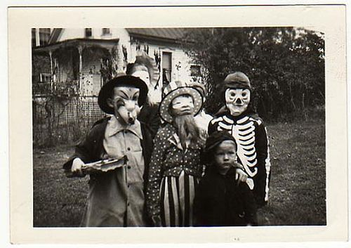 This is cute Halloween!