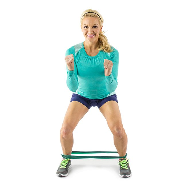 15-minute calorie torching tabata workout.