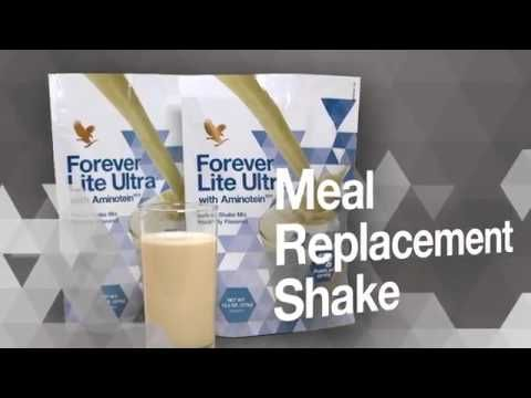 Aloe for your Life - Forever FIT