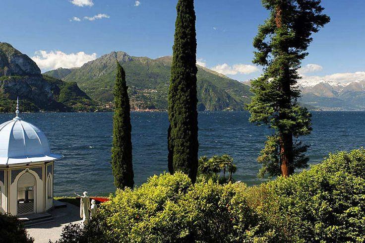 Villa Melzi | Bellagio #enjoylarioville