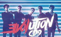 "RADIO   CORAZÓN  MUSICAL  TV: CD9:""EVOLUTION, NUEVO DISCO YA A LA VENTA!"