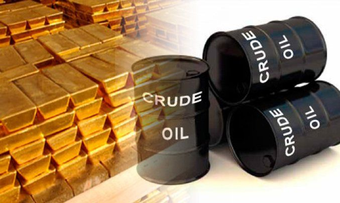 King World News - After Oil's Massive Surge, Look At The Astonishing Gold/Oil Ratio