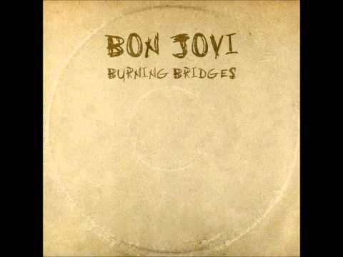 Bon Jovi - Saturday Night Gave Me Sunday Morning (Full Song) [New Single...