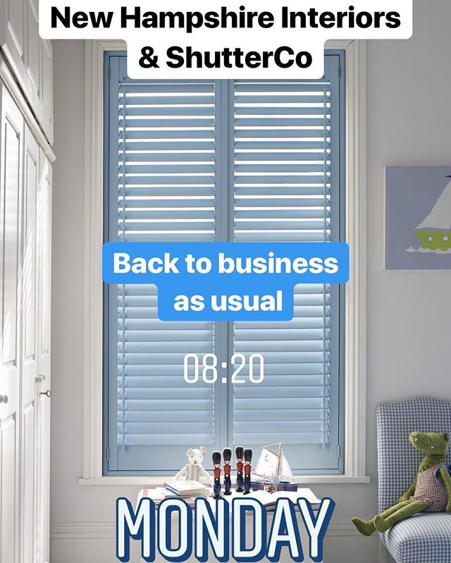 Thanks god for that back to business as usual for us. Feel free to get in touch for a free in-home consultation or simply call to get a quote over the phone . 018359 555 #ilovemondays #backtobusiness #businessasusual #monkstown #stormemma #beastfromtheeast #shutters #wallpanelling #wainscoting #bookcases #monday #recent