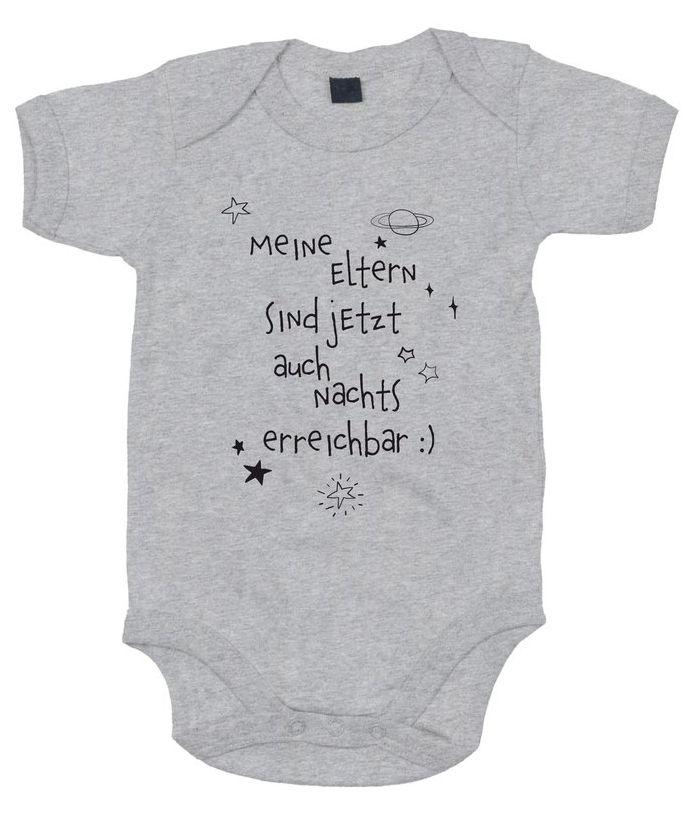 Baby Body – Meine Eltern sind jetzt auch Nachts erreichbar
