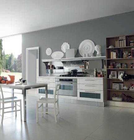 LICIA - Contemporary design