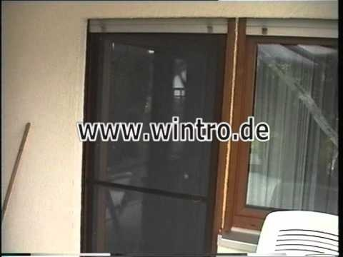 die besten 17 ideen zu fliegengitter f r fenster auf. Black Bedroom Furniture Sets. Home Design Ideas