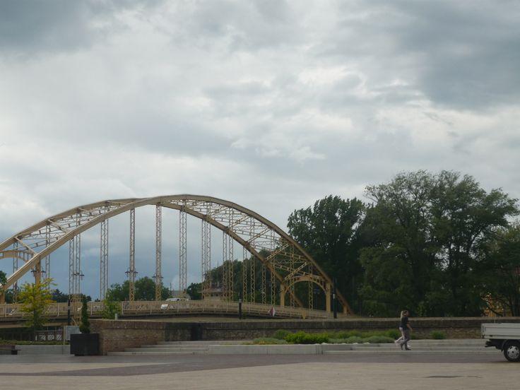 Révfalu bridge