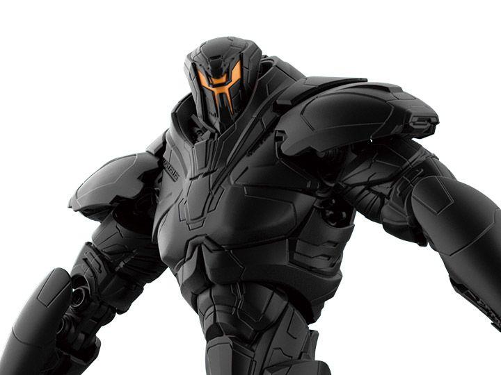 Transformer Pacific Rim Uprising Hg Obsidian Fury Model Kit