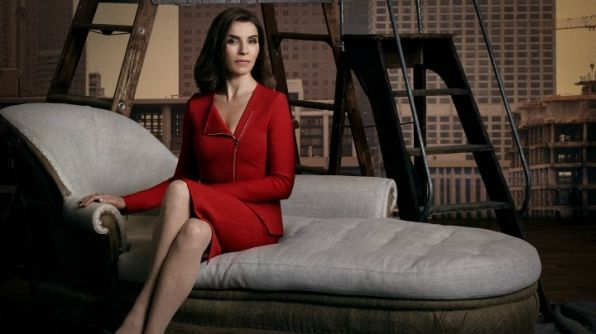 October 4th on CBS is the magically day when The Good Wife season 7 will premiere... The wait will eat me alive especially considering how season 6 ended <<<