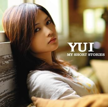Yui.  artist from Japan. Her songs have been used for a number of animes.