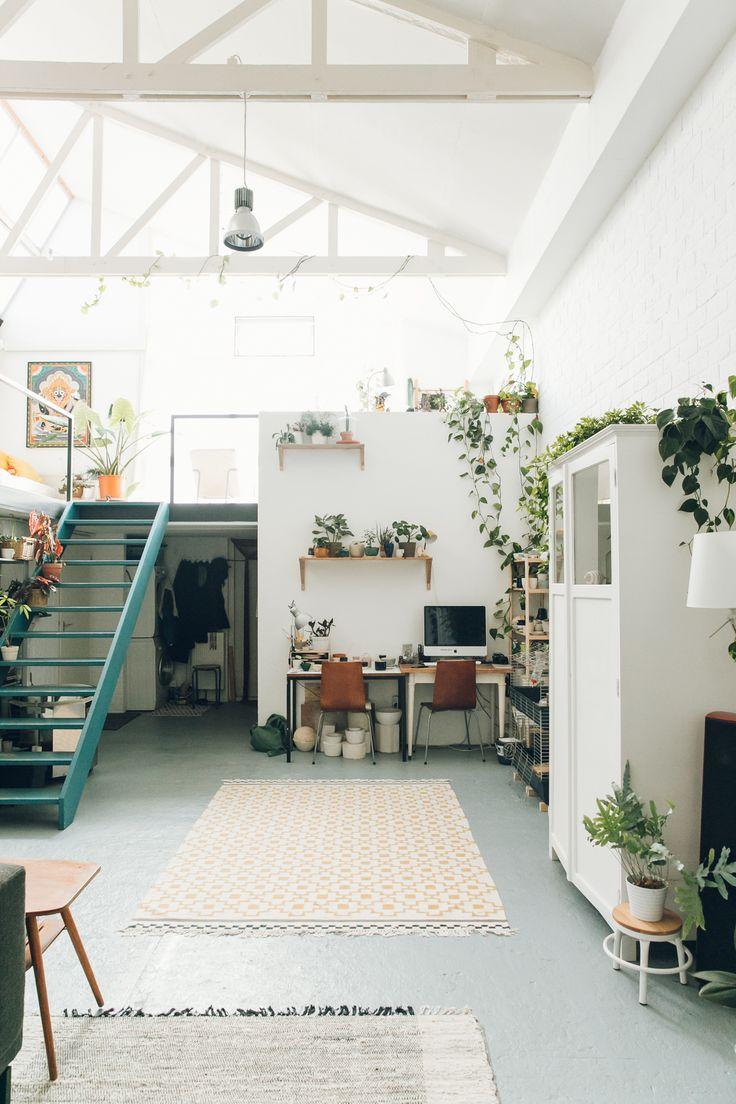 Hear Hear Studio | Pinterest: heymercedes