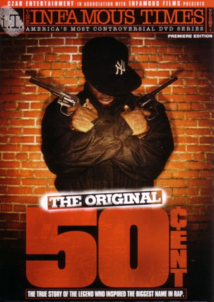 The Real 50 Cent From Brooklyn (Full Documentary)