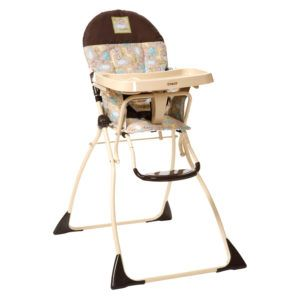 Graco Slim Fold High Chair Swivel Red Cosco Http Jensenackles Us Pinterest