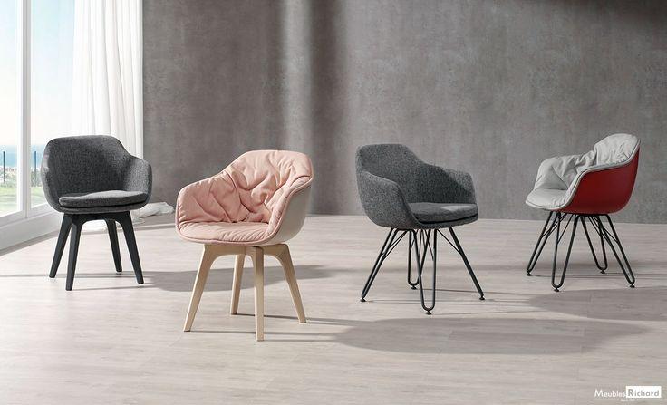 #Chaise #accoudoir #Design #Lap #Bois #Métal #Confort #Meubles #Richard http://meubles-design.lu/meubles/index.php?option=com_content&view=article&id=596:chaise-a-accoudoir-design-lap&catid=130:chaises&Itemid=273