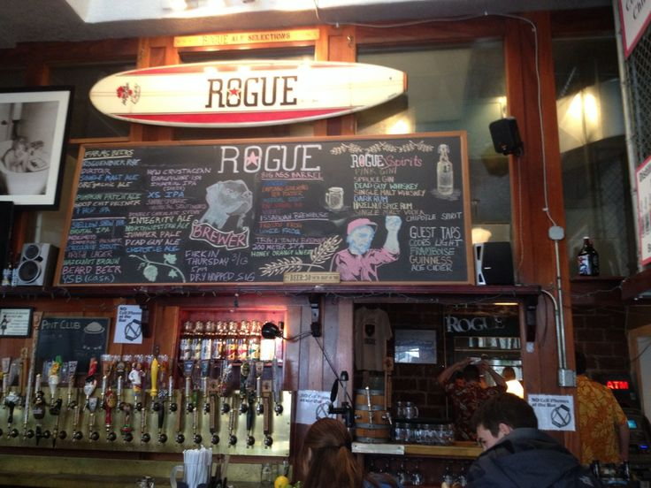 17 best images about portland brewpubs gastropub style for Food at bar 38