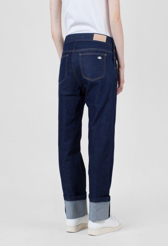 See by Chloé Truel Jeans Indigo – Voo Store