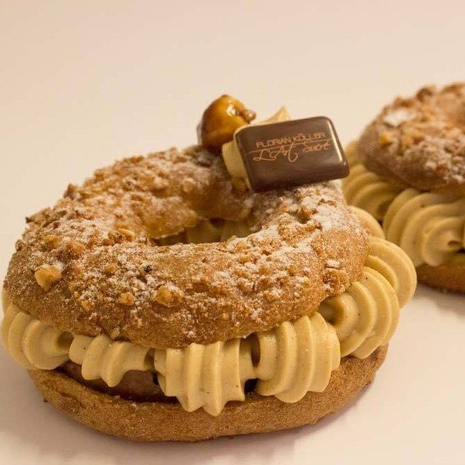 L'Art Sucré — Wiesbaden, Germany | 23 Bakeries Around The World You Need To Eat At Before You Die