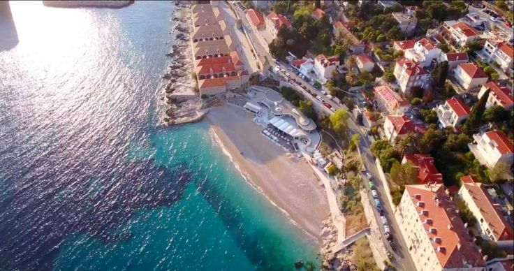 Breathtaking Dubrovnik Drone Footage