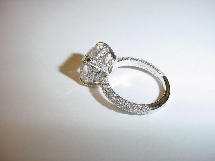 Customized Jewelry pieces