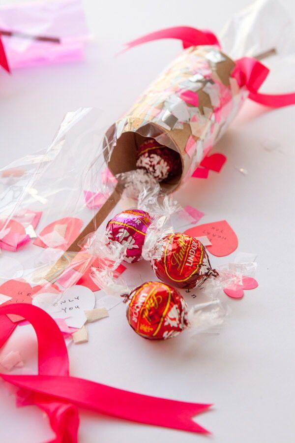 8 best Lindt Chocolate Valentine images on Pinterest | Lindt ...
