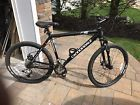 cannondale mountain bike F5 XL