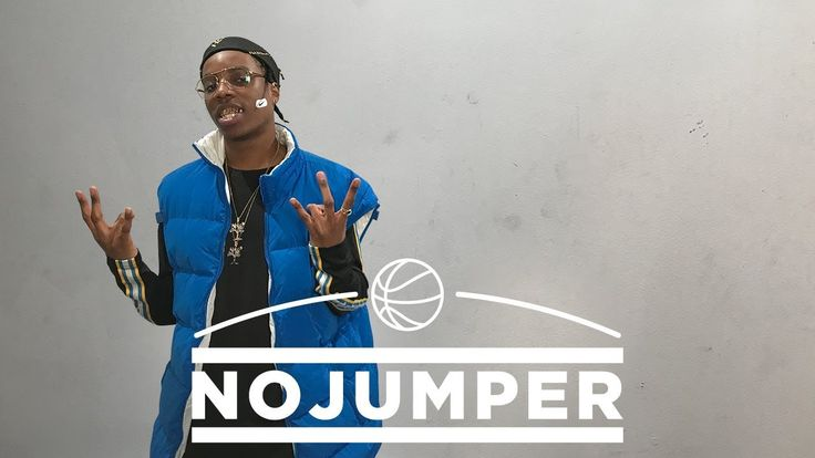 The Roy Woods Interview
