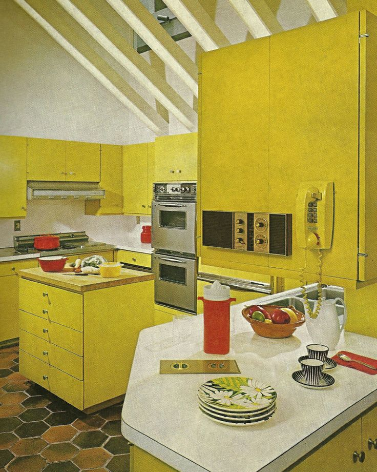 752 Best Mid-Century Decor To Die For Images On Pinterest