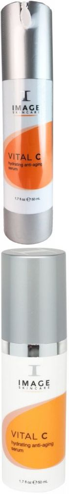 Anti-Aging Products: Image Skincare Vital C 1.7-Ounce Hydrating Anti-Aging Serum Compact Cream -> BUY IT NOW ONLY: $43.5 on eBay!