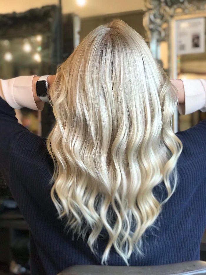 5 Secrets For Softer And Shinier Hair Live True London Salons Shiny Hair Hair Long Hair Styles