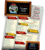 TJ's Seafood Shack - Seafood Galore & a Whole Lot More!