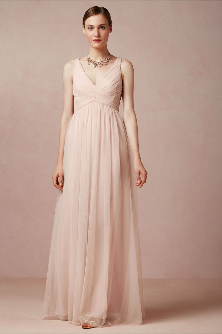 54 best dresses images on pinterest neiman marcus christmas supremely flattering bridesmaids gown esme maxi dress in bridal party guests partygoers at bhldn ombrellifo Choice Image