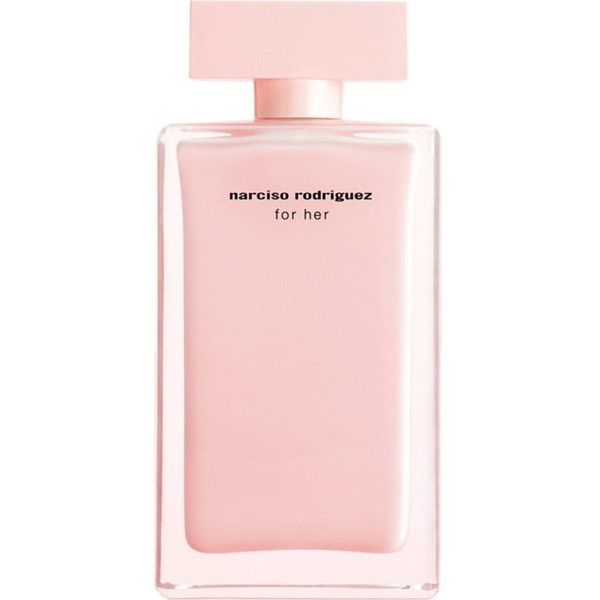 NARCISO RODRIGUEZ For Her Musc Collection eau de parfum intense found on Polyvore