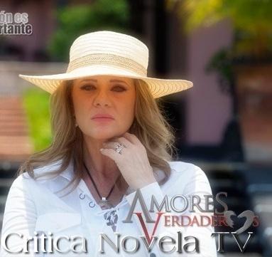 Amores Verdaderos, y su trailer Oficial... [Video]  Ya es mas que un hecho, el trabajo grande que hace Nicandro Diaz con esta telenovela, ya que es un compromiso, no solo para superar la original, si no la de Tv Azteca en ese entonces, la cual fue un rotundo exito.