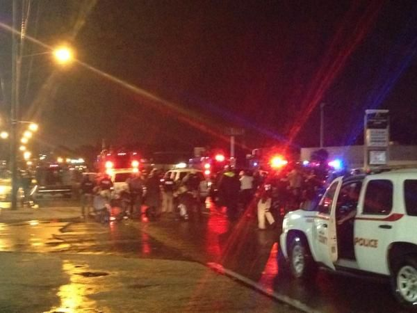 The 10 Most Insane Police Quotes From Ferguson