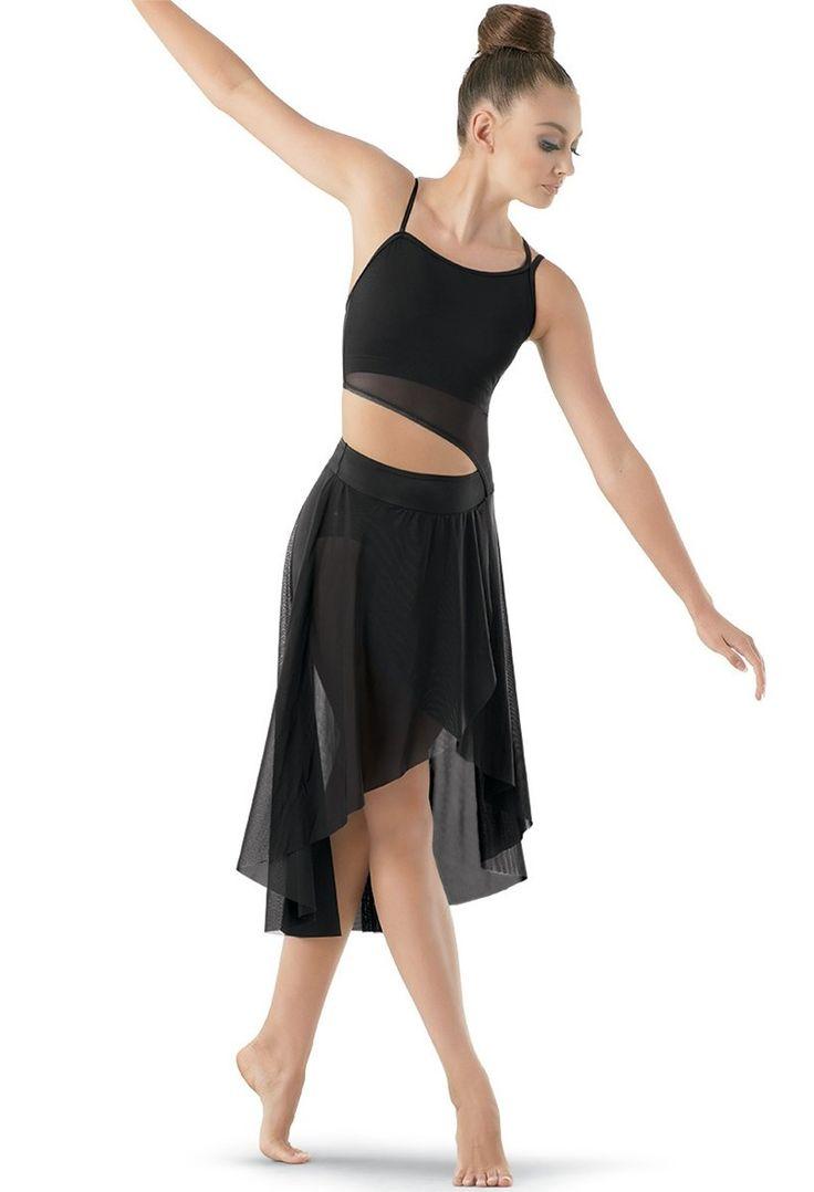 Костюм для танца модерн фото