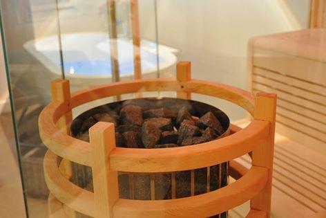 Sauna: Erholung für Haut, Körper und Seele ❀  #wellness #wellnessurlaub #nordsee #föhr #insel
