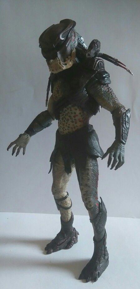 Berserker Predator, Predators 2010