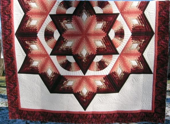 86 best Amish quilts images on Pinterest   Embroidery, Auction and ... : shaker quilt patterns - Adamdwight.com