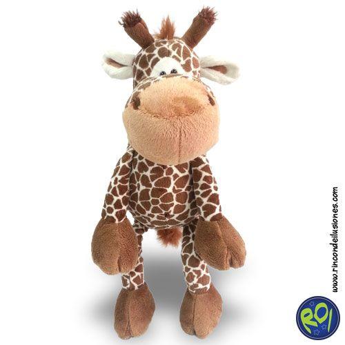 Jirafa Nici... encuéntrala en nuestros puntos de venta. #jirafa #nici #peluches #regalos Número Único: 444 73 42 Si lo quieres dale me gusta!!