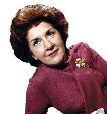 Maureen Stapleton (1925-2006)