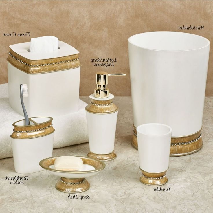 white and gold bathroom accessories best 25 gold bathroom accessories ideas on 24600