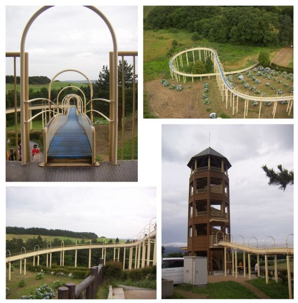 Ten of the Worlds Strangest and Most Unusual Playgrounds ...