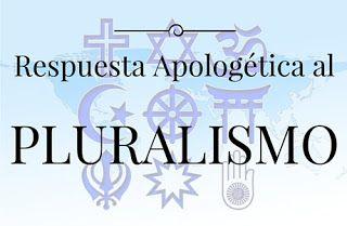 """Respuesta Apologética al Pluralismo    Jaime Morales  Extracto de """"Postmodernidad y Juventud""""  I.Postmodernidad y Pluralismo  Mientras en la modernidad el racionalismo negaba lo sobrenatural cayendo en el ateísmo el postmoderno tiende a dos extremos. El primero es ser agnóstico y nihilista. El agnóstico nos dice que es imposible saber si Dios existe así que mejor hablemos de otra cosa; el nihilismo es la negación de cualquier creencia.El agnosticismo nos viene a cuestionar todos los esquemas…"""
