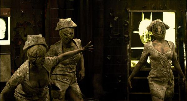 Review: Silent Hill Revelation 3D | Rely on Horror