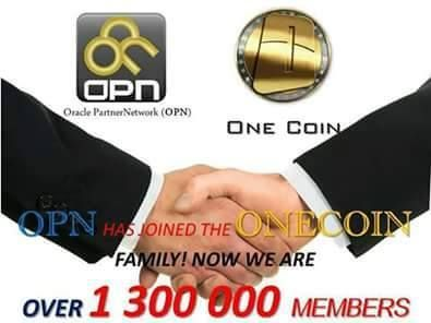 Do not miss the best investment in the Onecoin !! https://www.youtube.com/watch?v=-B6pjaBJXBg If you want a safe place to keep your money? Do not thinking! You can choose € 100, € 500, € 1,000 and € 3,000 € 5,000 € 12,500, € 18,800 package  Join today! Sign up here:  https://www.onecoin.eu/signup/SUNSHINE72 Please contact me:  klein_tunde@yahoo.com