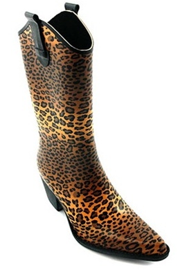 17 Best images about Cheetah Print Rain Boots on Pinterest ...