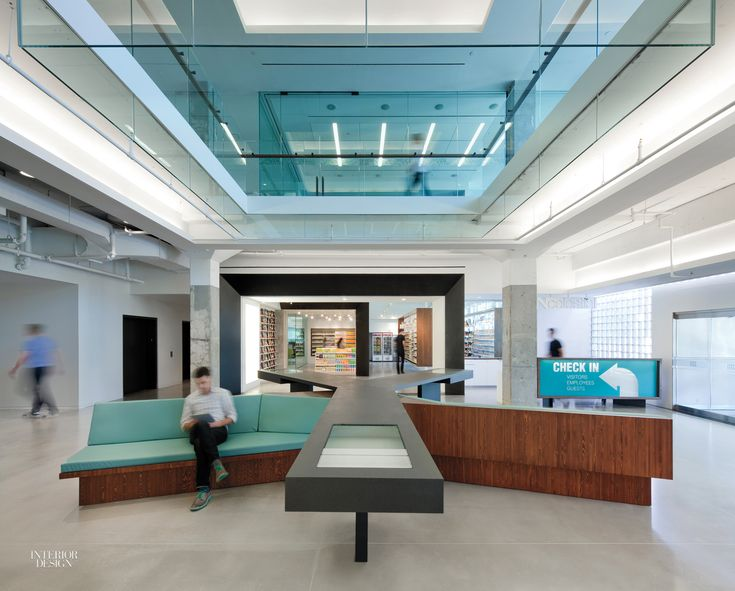 101 best Workplace images on Pinterest Office spaces Office