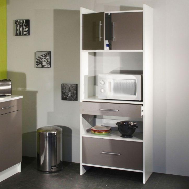 New Post Meilleur Brillant En Plus De Superbe Meuble De Cuisine Micro Onde Dans Lyon Where You Can Find It More Xxbb807 Info Home Kitchen Tall Cabinet Storage